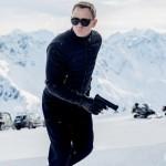 """Veja a primeira imagem oficial de """"Spectre"""", novo filme da franquia James Bond"""