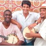MPB, reggae e samba no fim de semana do Pelô