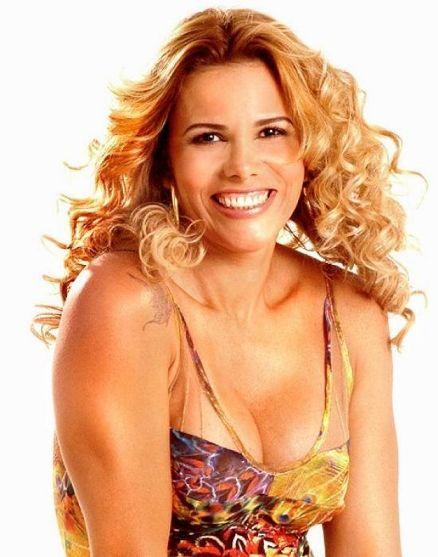 Marcia Freire I
