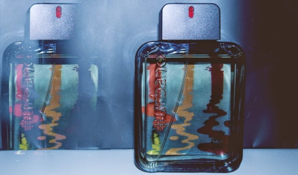 O perfume masculino #urbano, lançado em 2014, foi um dos premiados por sua
