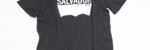 t-shirt levis salvador 1