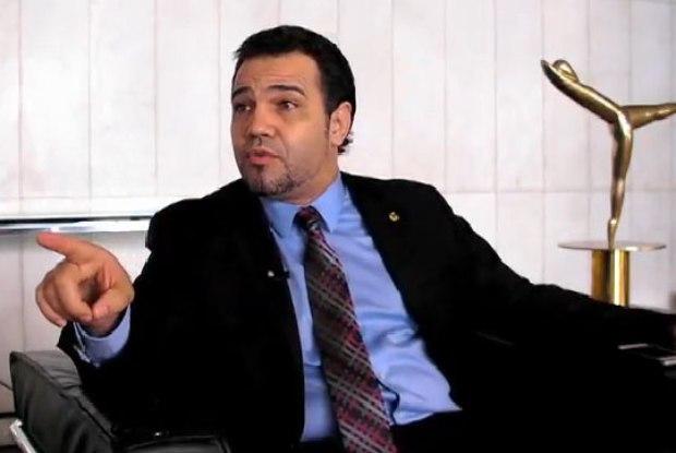 Feliciano volta a abrir polêmica na Comissão de Direitos Humanos (Foto:  Reprodução Internet)