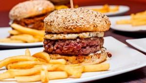 COZ2 Burger