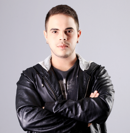 Felipe Carvalho - Divulgação