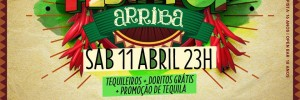 Festa POP Arriba