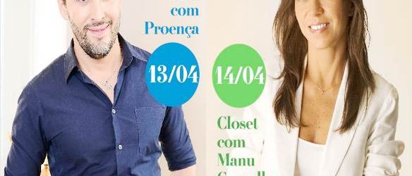 WORKSHOPS DE MODA  - Shopping da Bahia