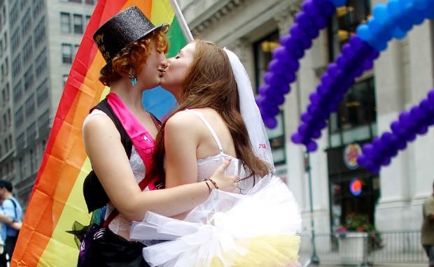 AMERICANA PROCESSOU TODOS OS GAYS POR CONSIDERAR A HOMOSSEXUALIDADE COMO PECADO (FOTO: GETTY IMAGES)