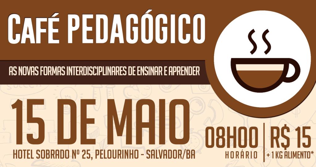 Cafe Pedagogico