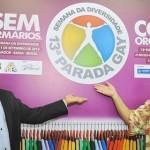 Militância LGBT da Bahia divulga datas das próximas paradas gays de 2015; confira
