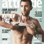 Matthew Lewis, o Neville de 'Harry Potter', posa sexy e mostra corpão