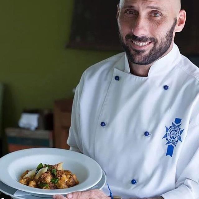 duo gastronomia - chef lucius gaudenzi