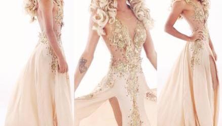 Isabella Sodred/Miss Salvador Gay 2014