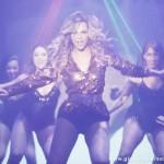 Cover oficial de Beyoncé no Brasil fará apresentação em Salvador