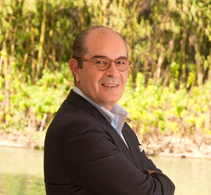 Roberto Lima, diretor-presidente da Natura.