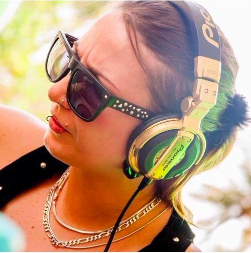 DJ Karielle