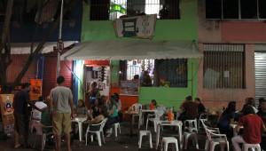 Mocambinho Bar