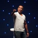 'Renato Piaba – 20 anos de Carreira' estreia no Teatro Jorge Amado