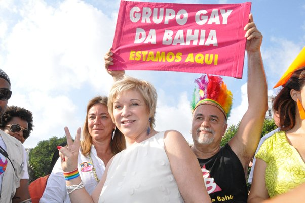 Foto: Genilson Coutinho