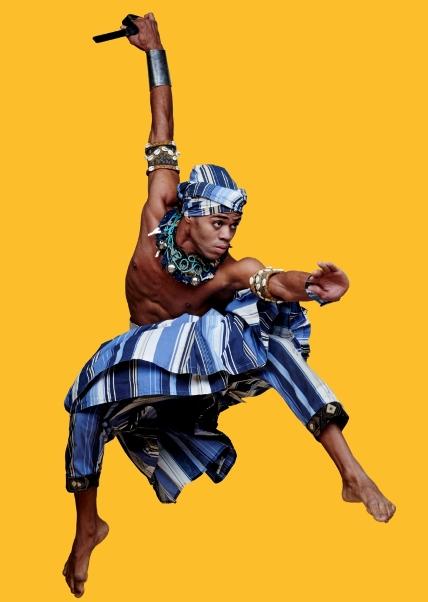 Balé Folclórico da Bahia_Crédito Andrew Eccles - Cópia