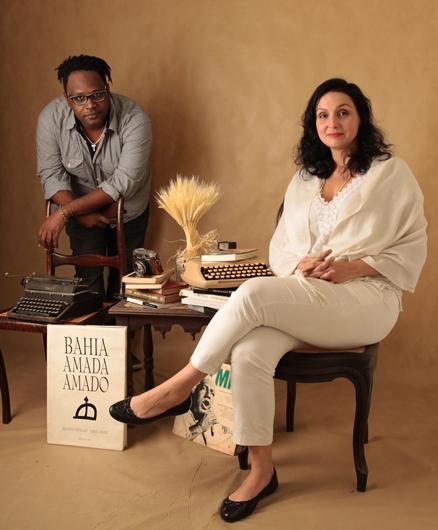 Foto Na Casa do Rio Vermelho Renato Santos e Luciana Borgui Crédito Andréia Rocha (1)