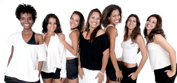 Samba-Maria