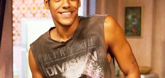 Marcello Melo Jr. conta que um amigo já foi apaixonado por ele (Foto: Felipe Monteiro/Gshow)