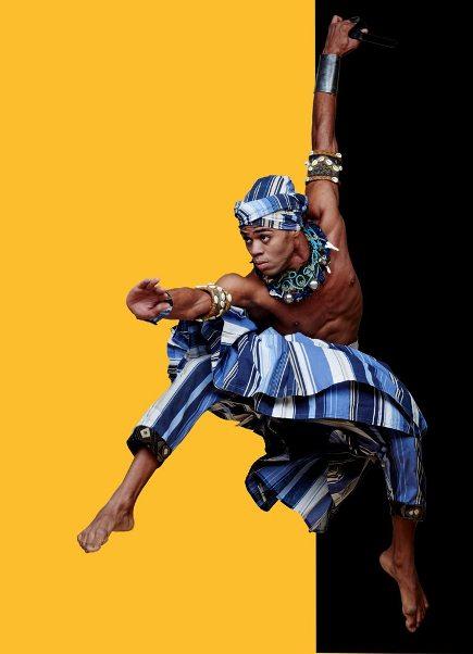 Balé Folclórico da Bahia - Foto Andrew Eccles_web