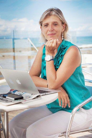 Claudia Giudice 2_Foto Sérgio Zalis