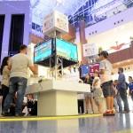 Presentes, gastronomia e entretenimento no Dia dos Pais do Salvador Shopping