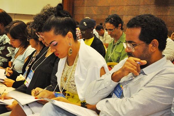 Salvador segue na construção de politicas prol LGBT com a criação do comitê LGBT (Foto: Genilson coutinho)