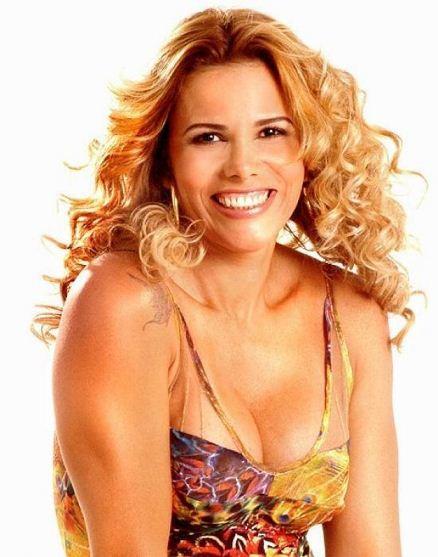 Marcia Freire - Divulgação