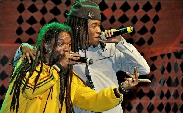 O reggaeman Kamaphew Tawa e a banda de rap Nova Saga estão entre as atrações da semana no Pelô (Foto: Ivone Bonfim)