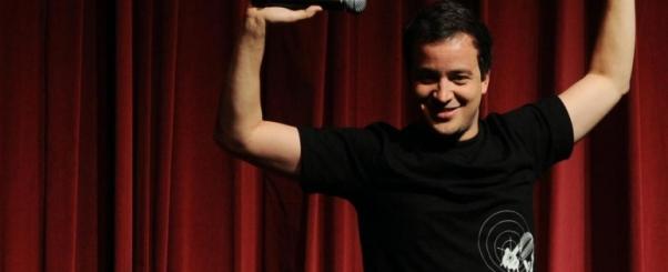 Rafael Cortez e grande elenco - risadaria supershow