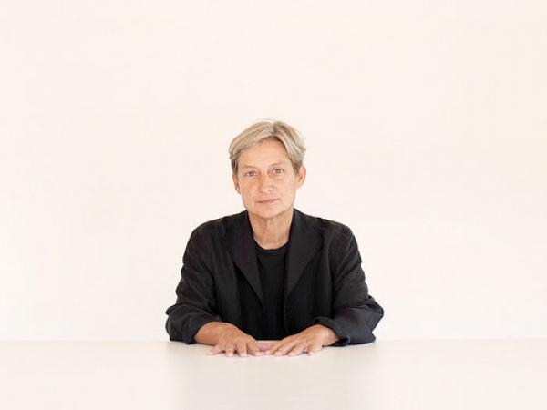 A filósofa norte-americana Judith Butler fará a abertura neste sábado (5),no Teatro Castro Alves (TCA).