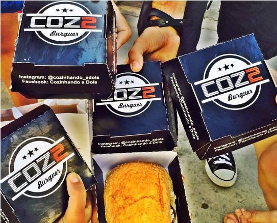 COZ2 FOOD TRUCK_BURGER DA CAIXA PRETA