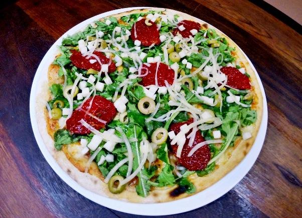 Pizza Mama Mia - Casa de Pedra
