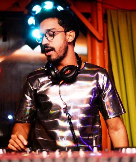 DJ Caco