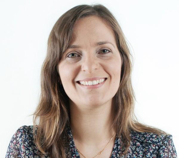 Juliana Gutmann