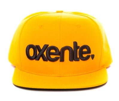 SOU DILA - Bone_oxente_amarelo