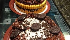 Torta Oreo - Dolce Vila