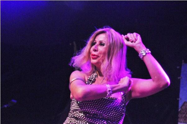 Marina Garlen será coroada rainha do evento. (Foto: Genilson Coutinho