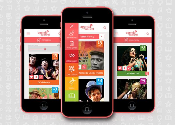 telas app