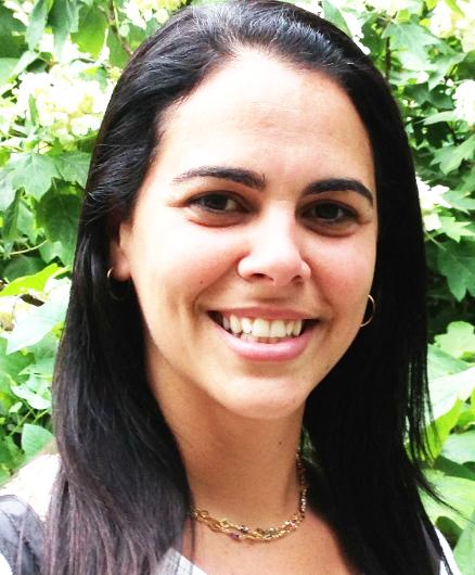 Ana Paula Bullos
