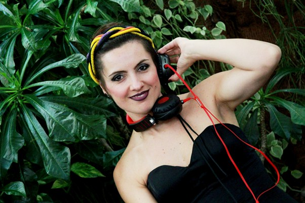 Dj Barbie2 - Foto Uran Rodrigues