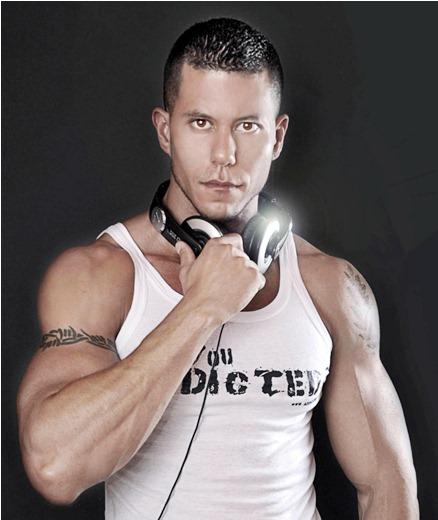DJ Dani Toro 2