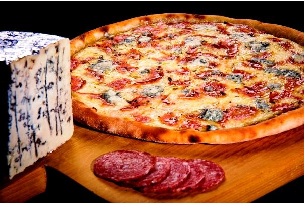 TORRE DE PIZZA - delizia