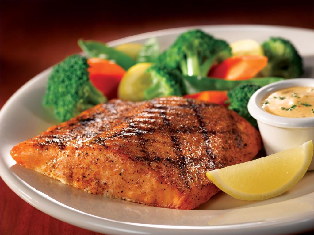 South American Salmon