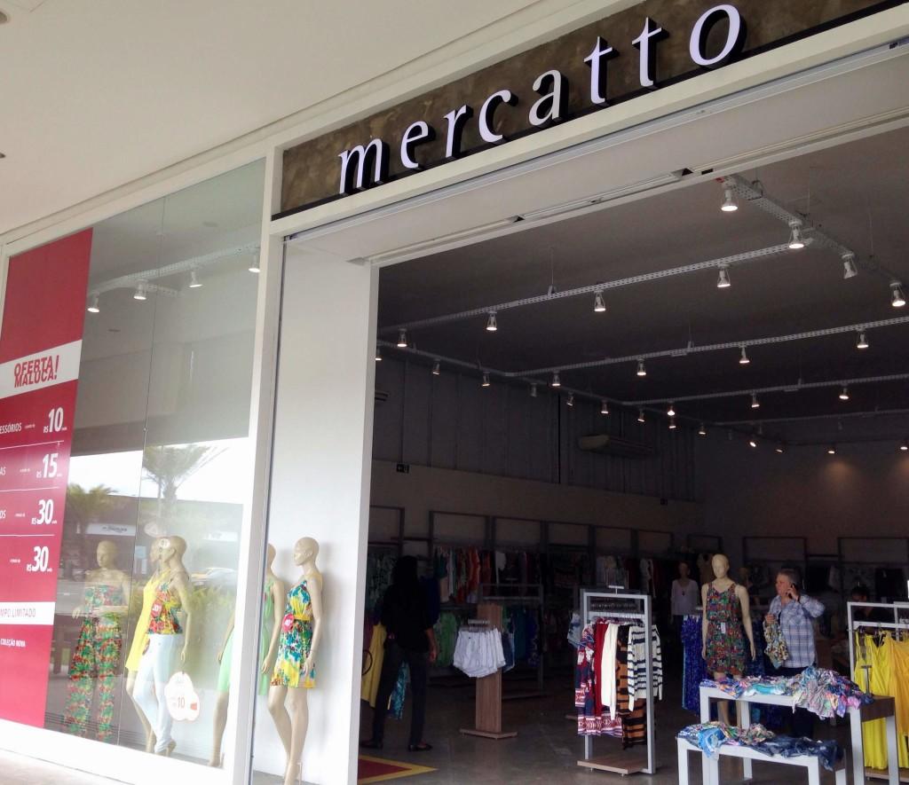 Mercatto - Divulgação_Outlet Premium