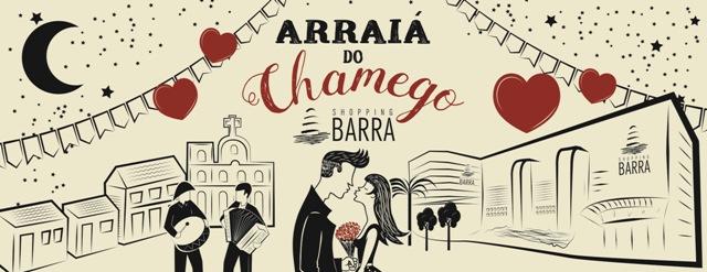 São João Shopping Barra