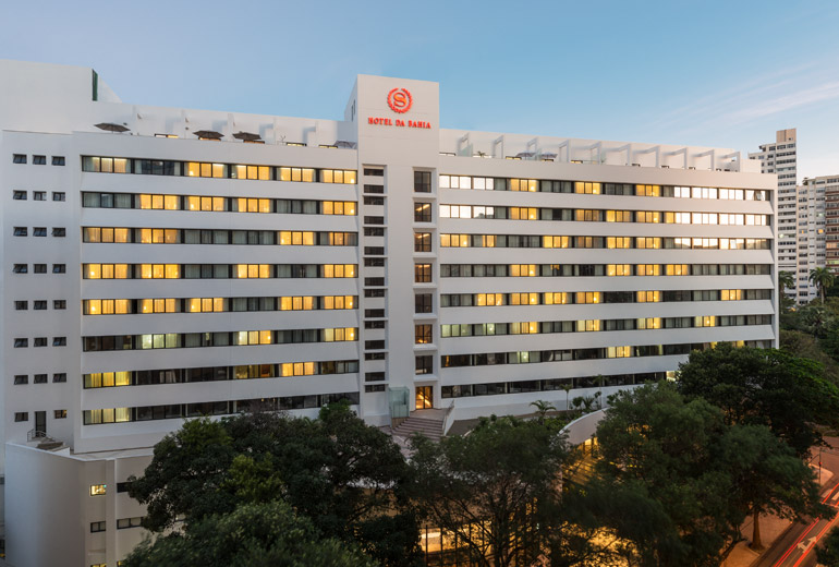 Sheraton da Bahia Hotel